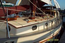 thumbnail-7 Tayana 37.0 feet, boat for rent in Kemah, TX