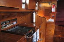 thumbnail-5 Tayana 37.0 feet, boat for rent in Kemah, TX