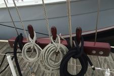 thumbnail-4 Thomas E. Colvin 48.0 feet, boat for rent in Baltimore, MD