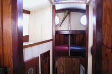 thumbnail-3 Thomas E. Colvin 48.0 feet, boat for rent in Baltimore, MD
