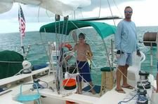thumbnail-6 Woodin and Marean 74.0 feet, boat for rent in Key West, FL