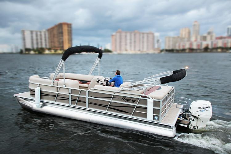 Boat for rent Bentley 24.0 feet in North Miami Beach, FL