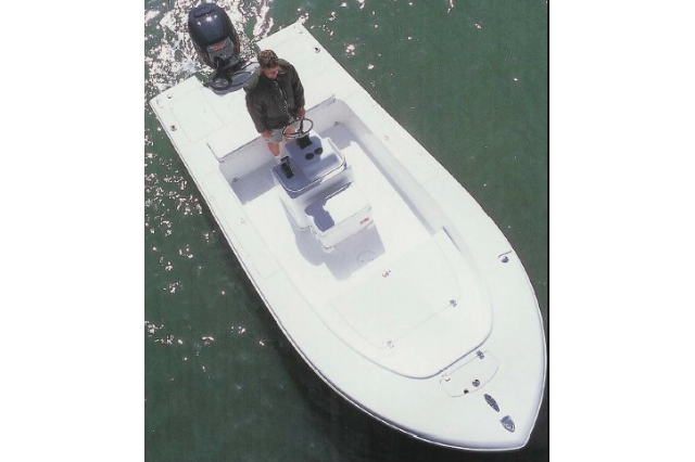 Boat for rent Cape Island 19.0 feet in Key Largo, FL