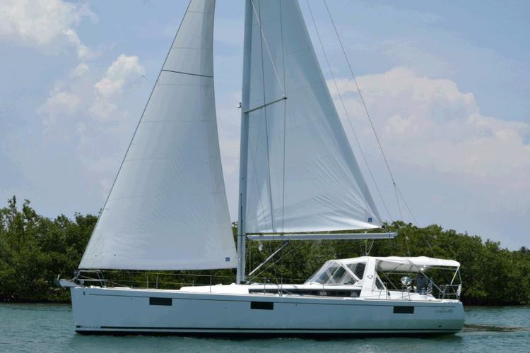 Boat for rent Beneteau 48.0 feet in Miami Beach, FL