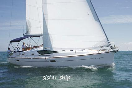 Sail the Waters off of Marina Del Rey on this Beautiful Sloop