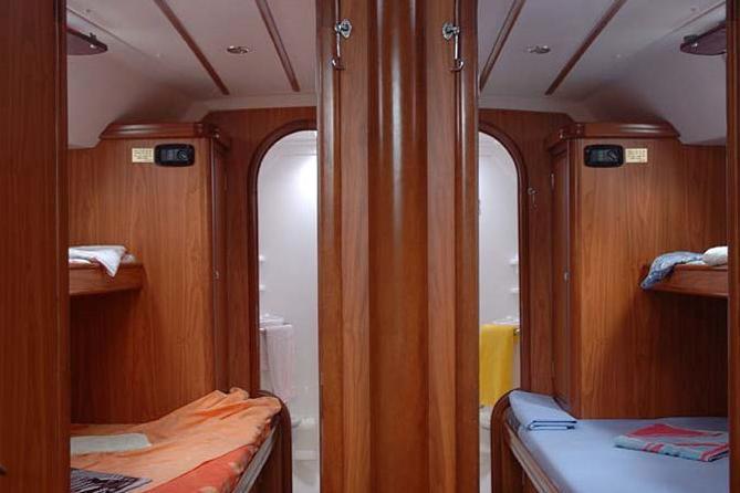 Boat rental in Myrina,