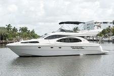 Luxury Motoryacht on the Miami Coast!