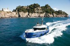 thumbnail-2 Azimut 50.0 feet, boat for rent in Captiva Island, FL