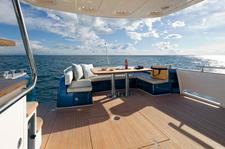 thumbnail-4 Azimut 50.0 feet, boat for rent in Captiva Island, FL