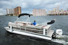 thumbnail-7 Bentley 24.0 feet, boat for rent in North Miami Beach, FL