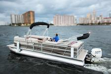 thumbnail-10 Bentley 24.0 feet, boat for rent in North Miami Beach, FL