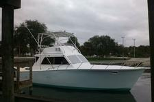 thumbnail-2 Egg Harbor 43.0 feet, boat for rent in Cocoa Beach, FL