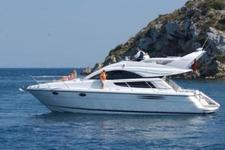 "Wonderful 38"" motoryacht, full optional to enjoy Sicily!"