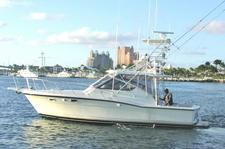 thumbnail-4 Hatteras 38.0 feet, boat for rent in Nassau, BS