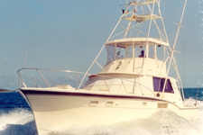 thumbnail-1 Hatteras 48.0 feet, boat for rent in Nassau, BS