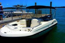 thumbnail-2 Hurricane 21.0 feet, boat for rent in Naples, FL