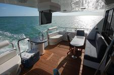 thumbnail-4 Lazzara 76.0 feet, boat for rent in Cape Coral, FL