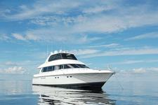 Cruise the Waters of South West Florida on this Yacht