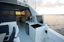 thumbnail-5 Lazzara 76.0 feet, boat for rent in Cape Coral, FL
