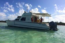 thumbnail-2 Manta 30.0 feet, boat for rent in Key West, FL