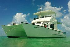 Enjoy an Adventure in the Florida Keys on this Catamaran
