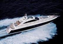 Beautiful Princes 65 ideal for a Day at Sea