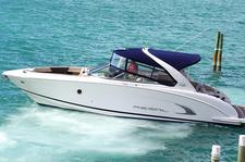 Cruise the Beautiful Waters off of The Abacos on this Bowrider
