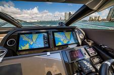 thumbnail-11 Sunseeker 57.0 feet, boat for rent in Miami Beach,