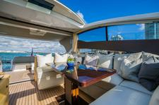 thumbnail-4 Sunseeker 57.0 feet, boat for rent in Miami Beach,