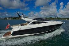 thumbnail-2 Sunseeker 57.0 feet, boat for rent in Miami Beach,