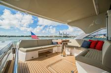 thumbnail-8 Sunseeker 57.0 feet, boat for rent in Miami Beach,