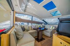 thumbnail-5 Sunseeker 57.0 feet, boat for rent in Miami Beach,