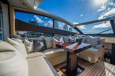 thumbnail-6 Sunseeker 57.0 feet, boat for rent in Miami Beach,