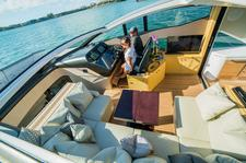 thumbnail-7 Sunseeker 57.0 feet, boat for rent in Miami Beach,