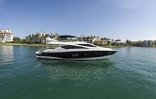 thumbnail-1 Sunseeker 75.0 feet, boat for rent in Miami Beach, FL