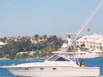 thumbnail-1 Tiara 36.0 feet, boat for rent in Nassau, BS