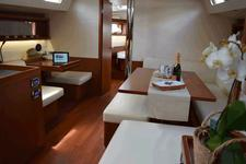 thumbnail-3 Beneteau 48.0 feet, boat for rent in Miami Beach, FL