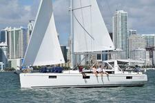thumbnail-1 Beneteau 48.0 feet, boat for rent in Miami Beach, FL