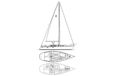 thumbnail-4 Catalina 42.0 feet, boat for rent in Palmetto, FL