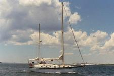 thumbnail-7 Endeavour 45.0 feet, boat for rent in Key Largo, FL