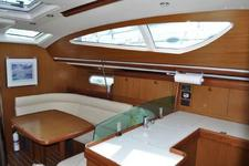 thumbnail-3 Jeanneau 42.0 feet, boat for rent in Marina del Rey, CA