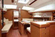 thumbnail-2 Jeanneau 42.0 feet, boat for rent in Marina del Rey, CA