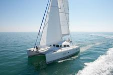 thumbnail-2 Lagoon 38.0 feet, boat for rent in Miami, FL