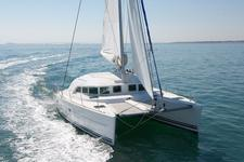 thumbnail-3 Lagoon 38.0 feet, boat for rent in Miami, FL