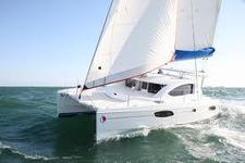 Day Sail - Leopard 38 Catamaran
