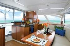 thumbnail-3 Robertson and Caine 38.4 feet, boat for rent in Miami, FL