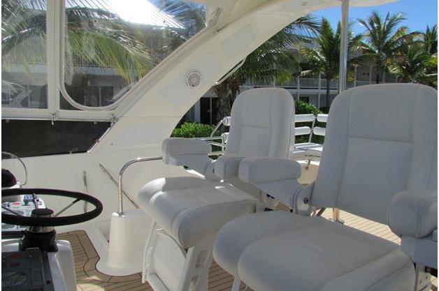 Catamaran boat for rent in