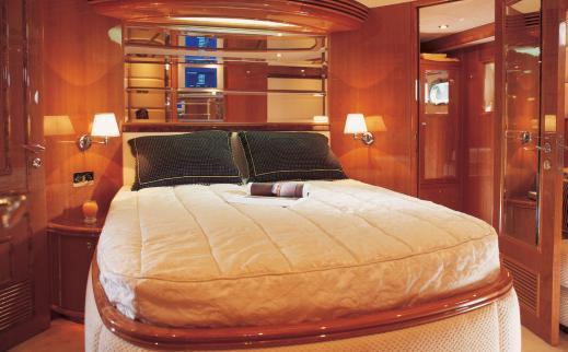Boat for rent Gult Craft 66.0 feet in Haulover Park Marina, FL