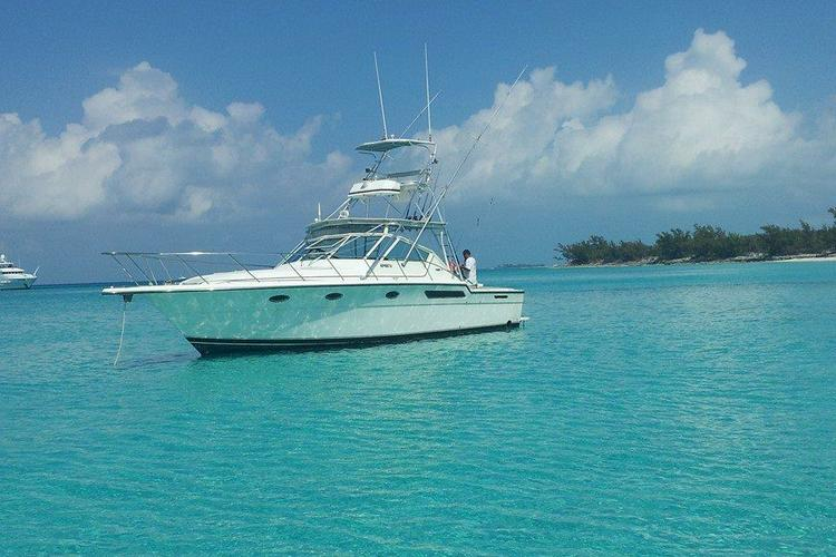 Enjoy a Bahamas Sport Fishing Adventure!