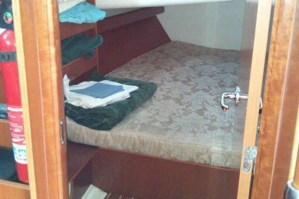Boat for rent Beneteau 43.0 feet in Long Beach Shoreline Marina, CA